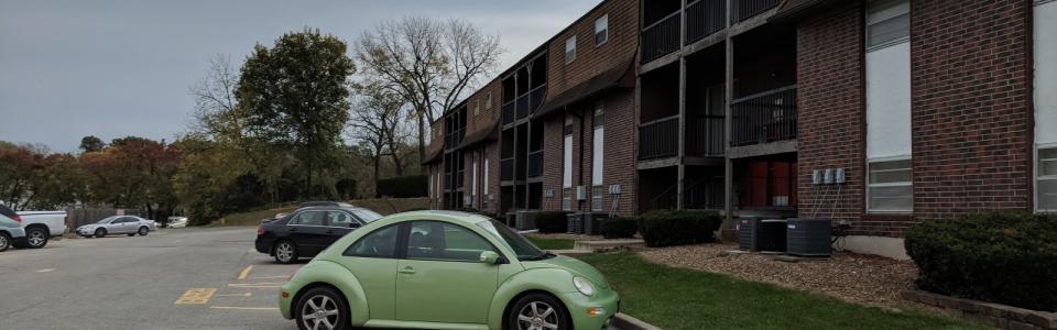 KC-Apartments.com: Apartments and Parking