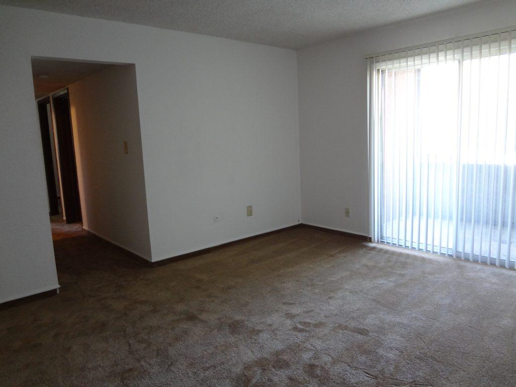 Spacious Kansas City apartments near KU Med.